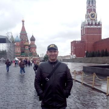 Nikolay, 38, Perm, Russia