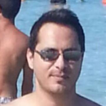 Selcuk Elmas, 30, Izmir, Turkey