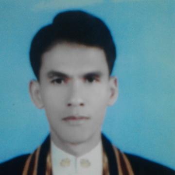 นำเกียรติ จำปาทะ, 40, Krasang, Thailand