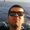 Okkes Onen, 27, Istanbul, Turkey