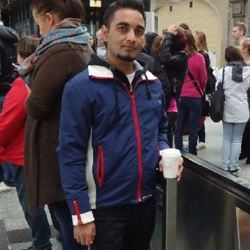 khalid khan, 25, Bucharest, Romania