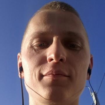 Юрий, 33, Astrahan, Russia
