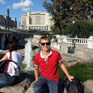 Viacheslav, 29, Dusseldorf, Germany