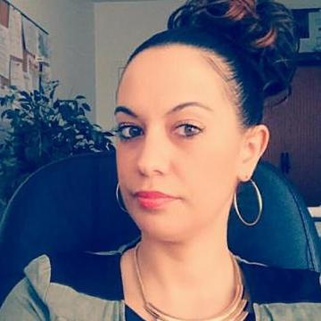 Sabrina, 34, Paris, France