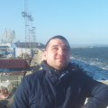 Galin, 32, Burgas, Bulgaria