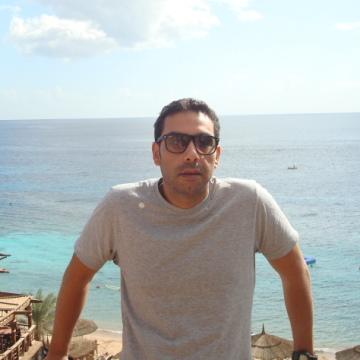 Marvin, 37, Dubai, United Arab Emirates