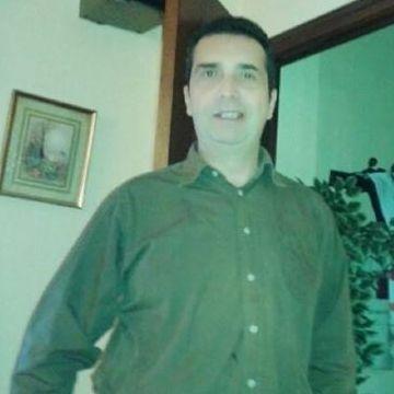 Fermin Servan Rubio, 45, Badajoz, Spain