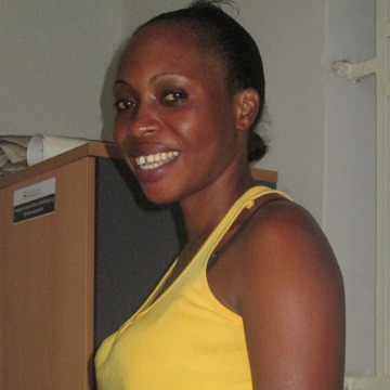 joann, 33, Kampala, Uganda