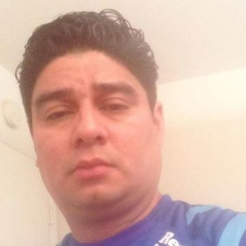 Norlan Ponce, 30, Louisville, United States