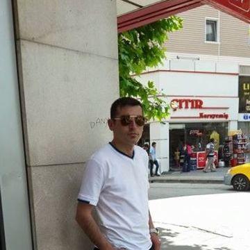 önder oral, 31, Ankara, Turkey