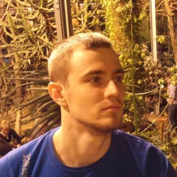 Benjamin Ru, 27, Berlin, Germany