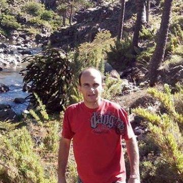 Mario, 43, Gualeguay, Argentina
