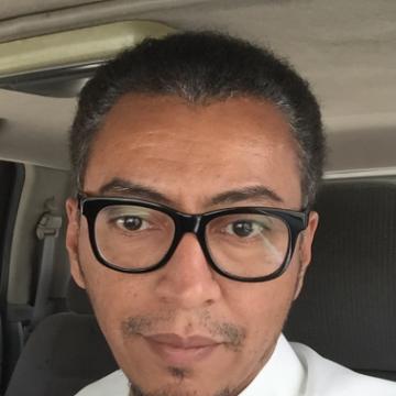 Salem, 48, Jeddah, Saudi Arabia