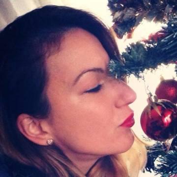 Alessia Williams, 41, Uusimaa, Finland