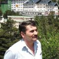 Stelian Cazangiu, 50, Madrid, Spain