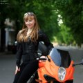 Dasha, 20, Kamenets-Podolskii, Ukraine
