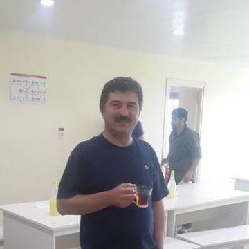 YATÜ, 42, Maras, Turkey