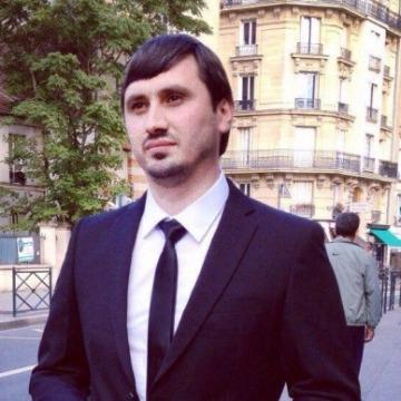 Ruslan, 35, Paris, France