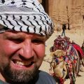 Jonathan Finney, 36, Nashville, United States