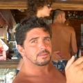 Jacopo Margheri, 41, Firenze, Italy