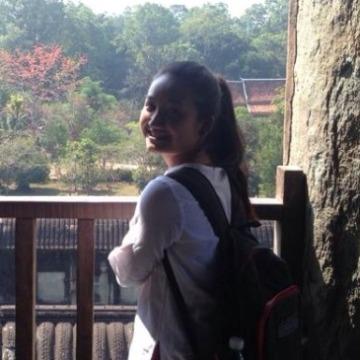 Wendy, 25, Phnumpenh, Cambodia