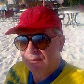 Nasrat Hassan, 63, Cairo, Egypt