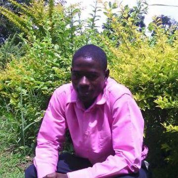 mugabi desmond, 28, Kampala, Uganda