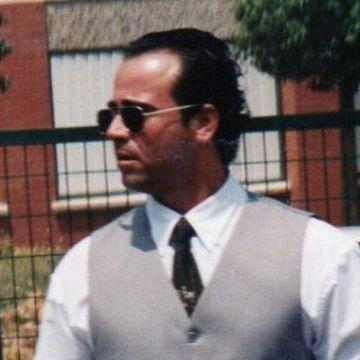 Jose Luis Lopera Viera, 45, Sevilla, Spain
