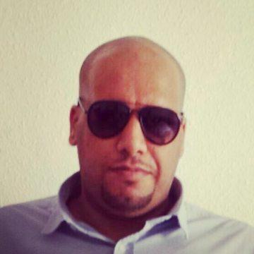 Salem, 34, Khobar, Saudi Arabia