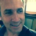 Arnaldo Marcon, 52, Venezia, Italy