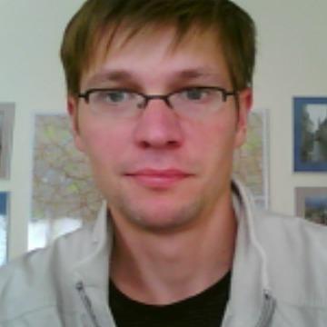 Alexander Shatalov, 33,