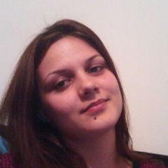 Anila Anaigroeg, 20, Pitesti, Romania