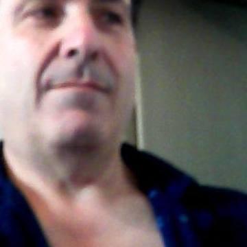 Andrea Vessilli, 53, Arezzo, Italy