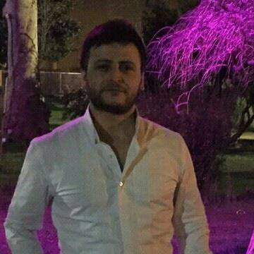 Hanifi Gürbüz, 30, Istanbul, Turkey