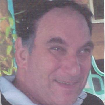Sandy Fabio, 66, New York, United States