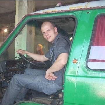 Артур, 33, Riga, Latvia