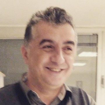 Mustafa Tokuroğlu, 44, Ankara, Turkey