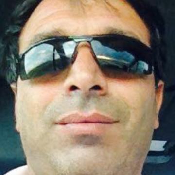 Sıddık Bingöl, 44, Ankara, Turkey