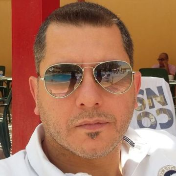 Houssam Assaad, 37, Jeddah, Saudi Arabia