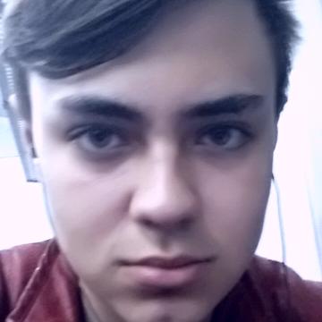 Иван , 21, Moscow, Russia