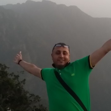 كمال نجم, 36, Abha, Saudi Arabia