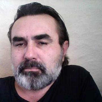 Talat Savaş, 49, Antalya, Turkey