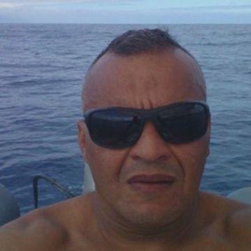 Jose Antonio Marquez Romero, 40, La Laguna, Spain