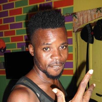 kenny nosa, 42, Ghana, Nigeria