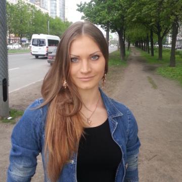 Ирина, 26, Saint Petersburg, Russia