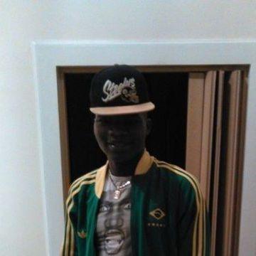 Abdoul Razack Bambore, 26, Vicenza, Italy