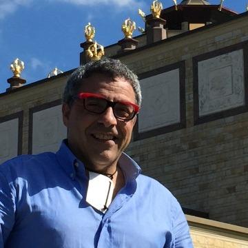 Giuseppe, 51, Asti, Italy