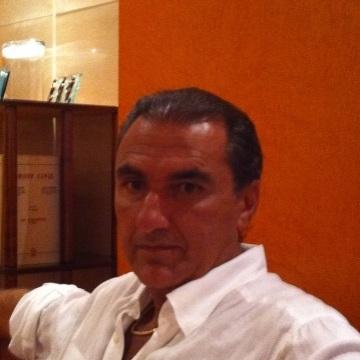 Alvarez caballero, 51, Beyrouth, Lebanon