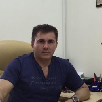 Гарик, 45, Vladivostok, Russia