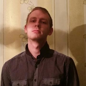 Дмитрий Ивашкин, 28, Rybinsk, Russia
